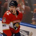 nhl - hokejisti - hraci - florida panthers - listky na nhl