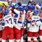 cesko - reprezentacie - vstupenky na cesko - vstupenky na hokej